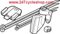 Cateye CordLess 2/3/7 Vectra & Micro 2nd Bike Fitting Kit