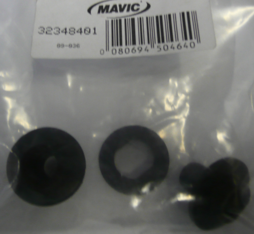 Mavic Expandible Bearing support