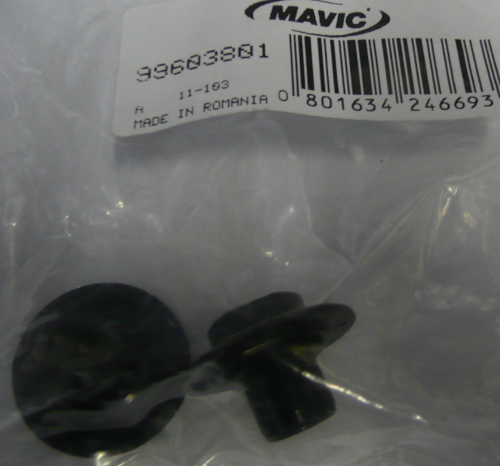 Mavic Short Bearing Supports from 2008