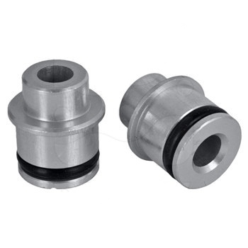 12 - 9.5mm Rear Axle adaptors